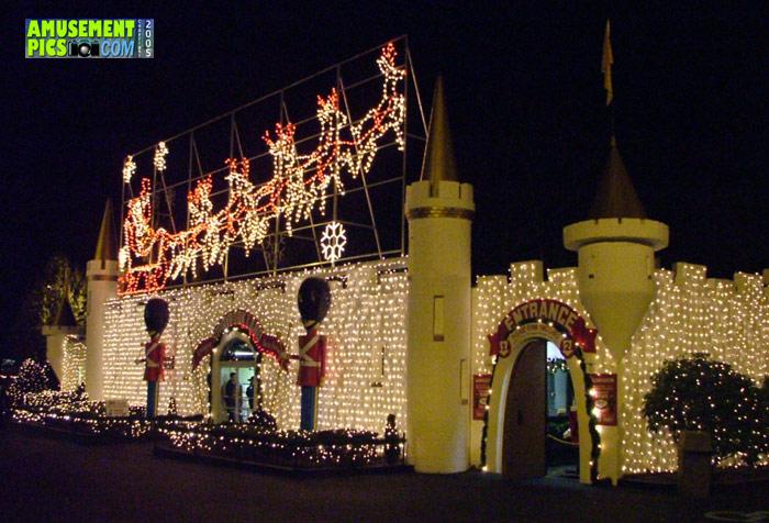 Storybook Land Christmas 2005